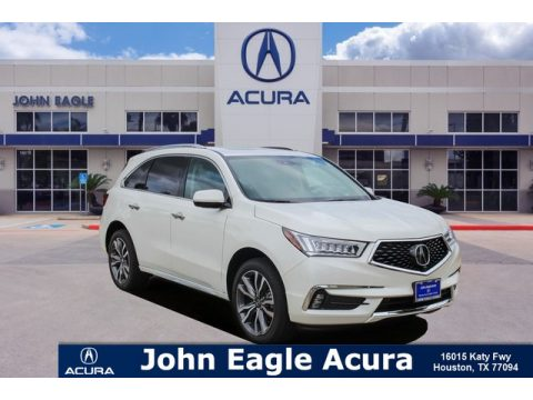 Acura MDX Advance SH-AWD