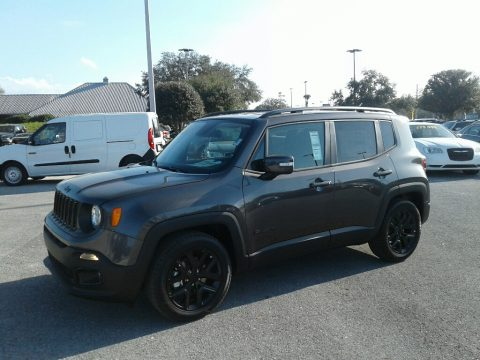 Granite Crystal Metallic Jeep Renegade Altitude.  Click to enlarge.