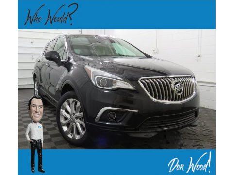 Buick Envision Premium AWD
