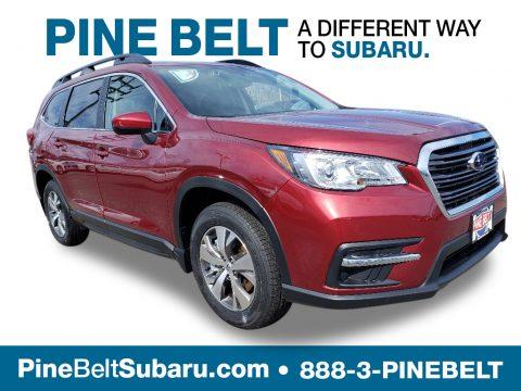 Subaru Ascent Premium