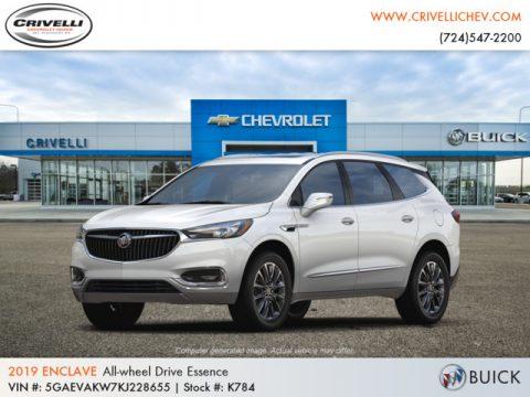 Buick Enclave Essence AWD