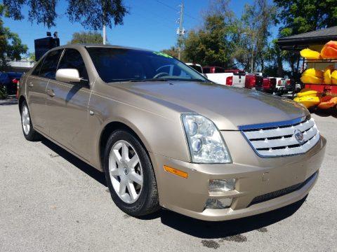 Cadillac STS V6