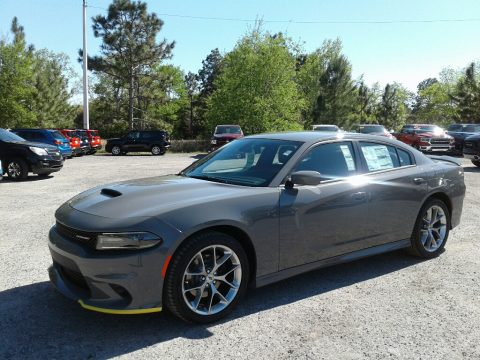 Dodge Charger GT