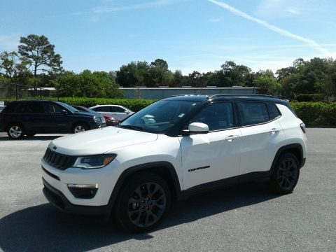 Jeep Compass High Altitude
