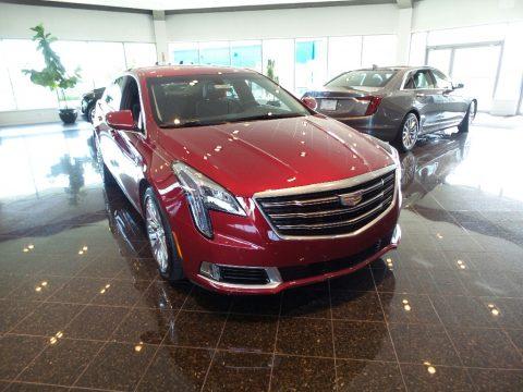 Cadillac XTS Luxury AWD