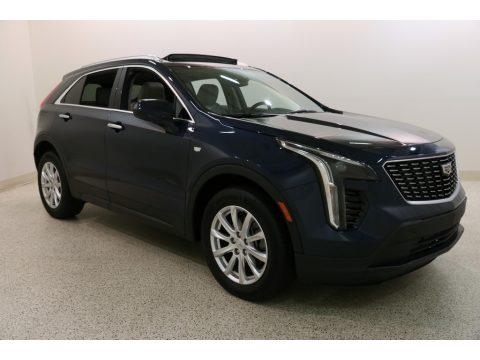 Cadillac XT4 Luxury AWD