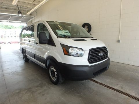 Ford Transit Passenger Wagon XL 150 LR