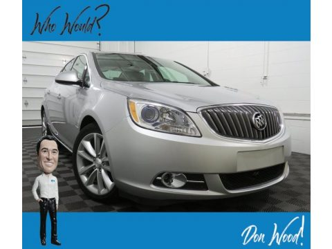 Buick Verano Convenience Group
