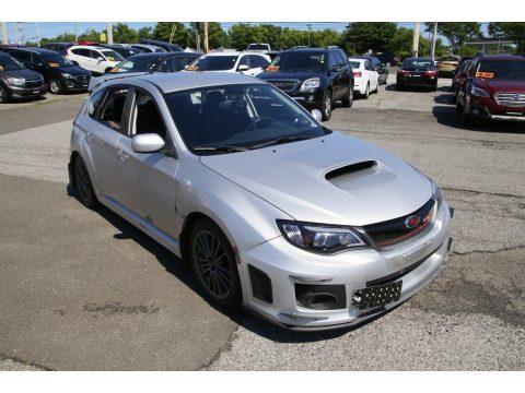 Subaru Impreza WRX Wagon