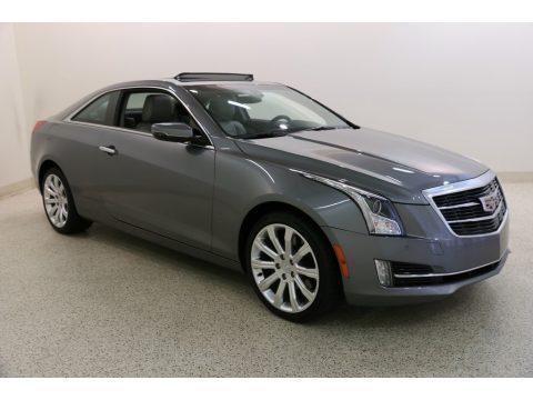 Cadillac ATS Luxury AWD