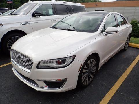 Lincoln MKZ Select