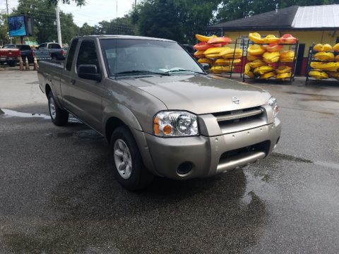 Nissan Frontier XE King Cab