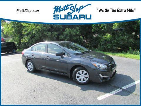 Subaru Impreza 2.0i 4-door