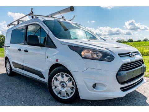 Ford Transit Connect XLT Van
