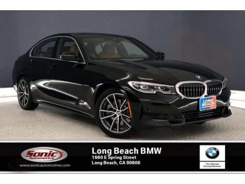 BMW 3 Series 330i Sedan
