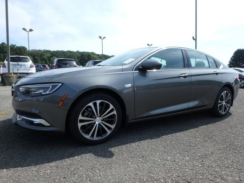 Buick Regal Sportback Essence AWD