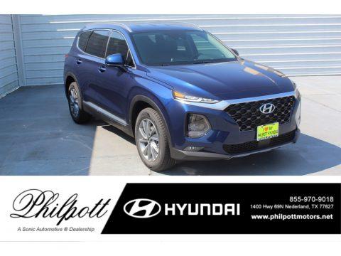 Hyundai Santa Fe SEL