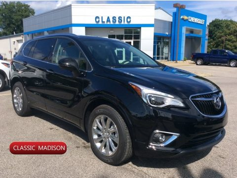 Buick Envision Essence AWD