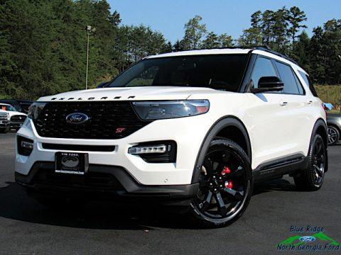 Ford Explorer ST 4WD