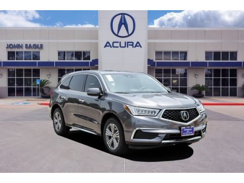 Acura MDX AWD