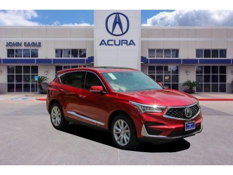 Acura RDX FWD