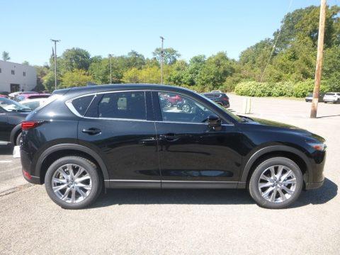Mazda CX-5 Grand Touring AWD