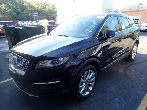 Lincoln MKC Select AWD