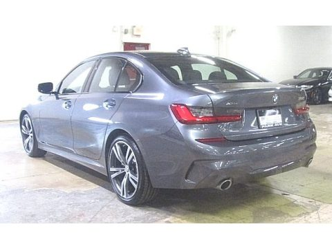 BMW 3 Series 330i xDrive Sedan