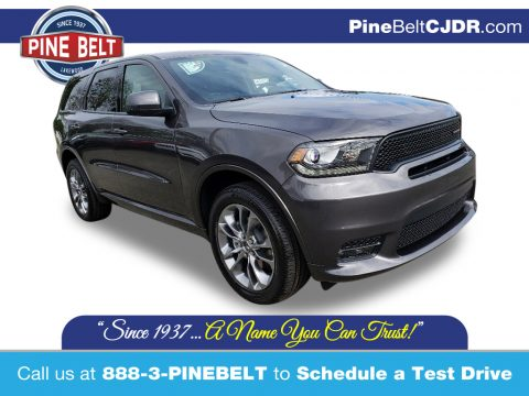 Granite Dodge Durango GT AWD.  Click to enlarge.