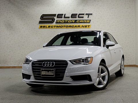 Audi A3 2.0 Premium quattro