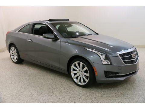 Cadillac ATS AWD