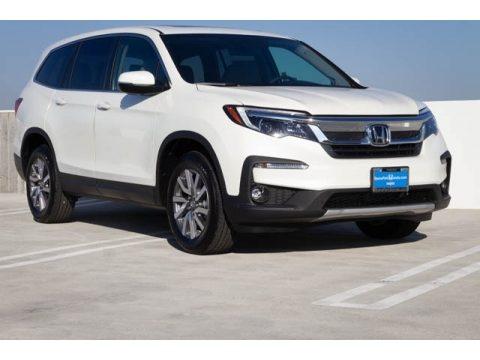 Honda Pilot EX-L AWD