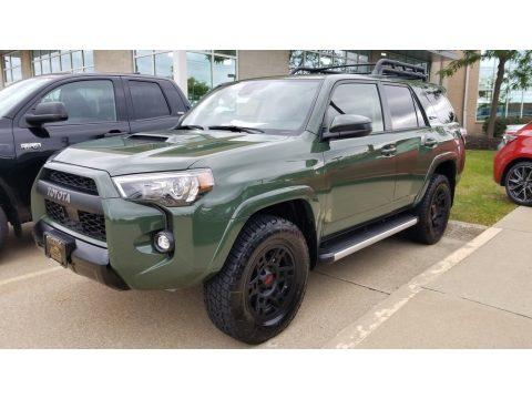 Toyota 4Runner TRD Pro 4x4