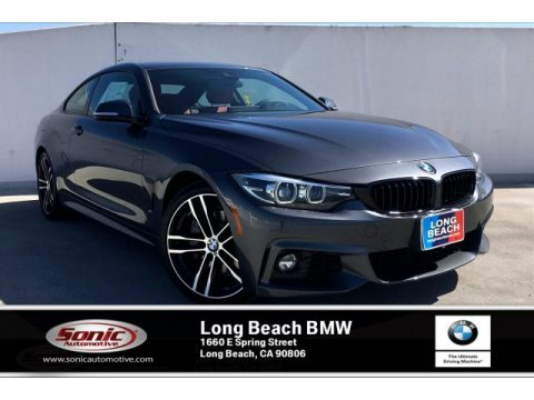 BMW 4 Series 440i Coupe