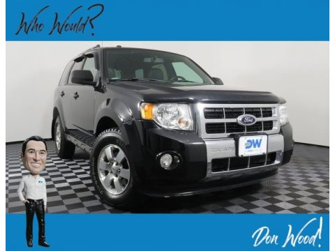 Ford Escape Limited V6 4WD