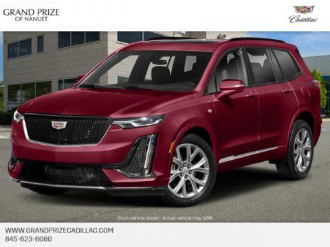 Cadillac XT6 Premium Luxury AWD