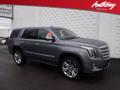 Cadillac Escalade Premium Luxury 4WD