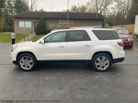 GMC Acadia Limited AWD