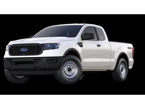 Ford Ranger XL SuperCab 4x4