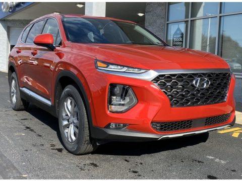 Hyundai Santa Fe SEL AWD