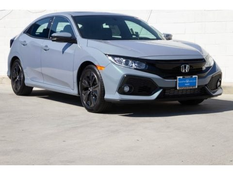 Honda Civic EX Hatchback