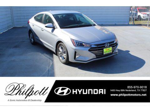 Hyundai Elantra SEL