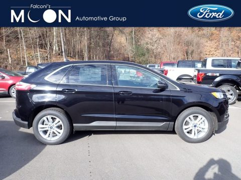 Ford Edge SEL AWD
