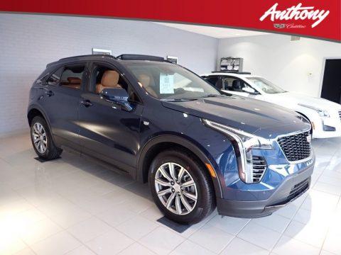 Cadillac XT4 Sport AWD
