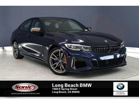 BMW 3 Series M340i Sedan