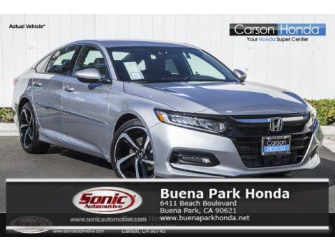 Honda Accord Sport Sedan