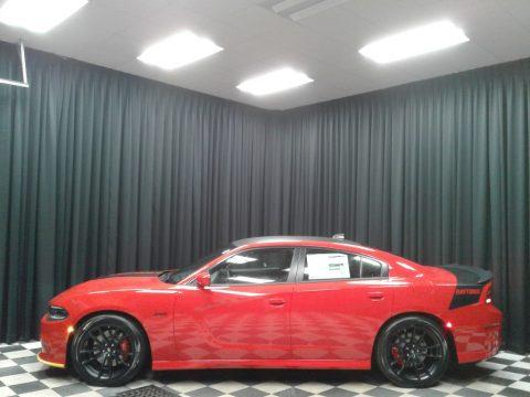 Torred Dodge Charger Daytona 392.  Click to enlarge.