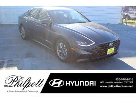 Hyundai Sonata SEL