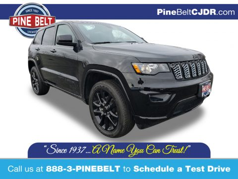 Jeep Grand Cherokee Altitude 4x4
