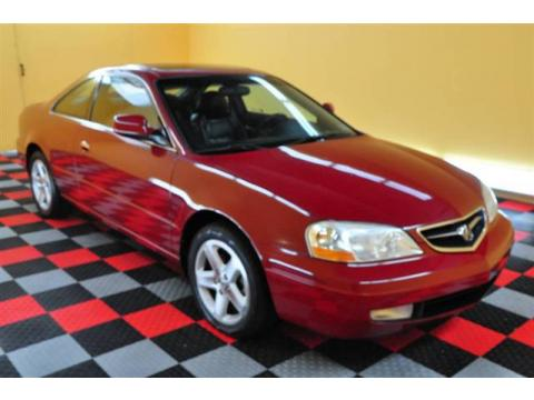 Acura Dealership on Acura Cl 3 2 Type S For Sale   Stock  003554   Dealerrevs Com   Dealer